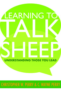 Learning to Talk Sheep | Understanding Those You Lead (Perry & Perry)