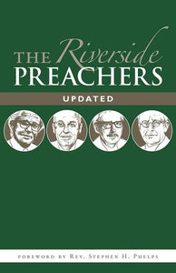 The Riverside Preachers, Updated (Thorne, ed.)