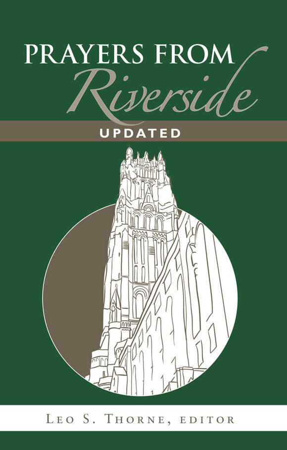 Prayers from Riverside, Updated (Thorne, ed.)