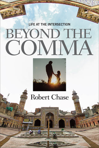Beyond the Comma | Life at the Intersection (Chase)