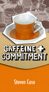Caffeine & Commitment | Youth Ministry Resource (Case)  PDF Download