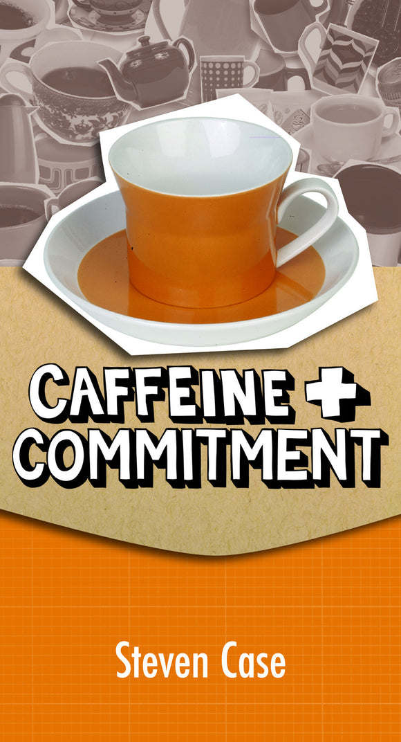 Caffeine & Commitment | Youth Ministry Resource (Case)