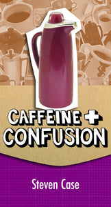 Caffeine & Confusion | Youth Ministry Resource (Case)  PDF Download