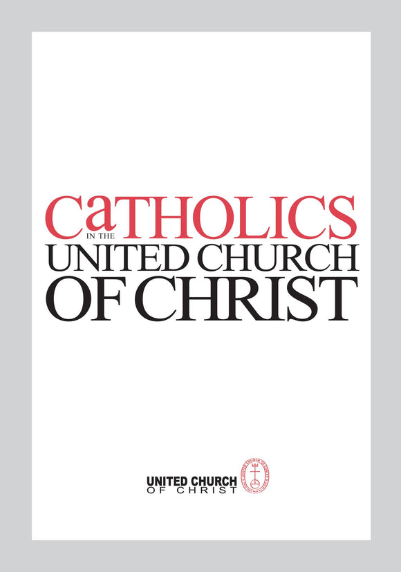 Catholics in the United Church of Christ (Luti and Warner)