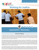 Faith Practices | Working for Justice (Downloadable PDFs)