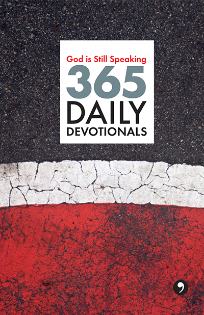 God Is Still Speaking / 365 daily devotionals