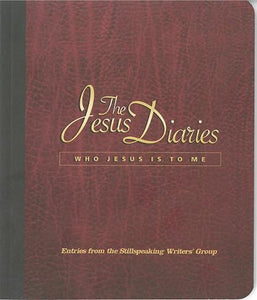 The Jesus Diaries | Who Jesus is to Me