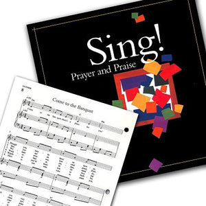 Sing! Prayer and Praise | Accompaniment Edition (Ressman)