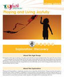 Faith Practices | Playing and Living Joyfully (Downloadable PDFs)