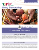 Faith Practices | Living Stewardship (Downloadable PDFs)