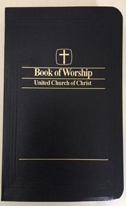 Book of Worship | United Church of Christ (Pocket Edition)