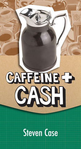 Caffeine & Cash | Youth Ministry Resource (Case)