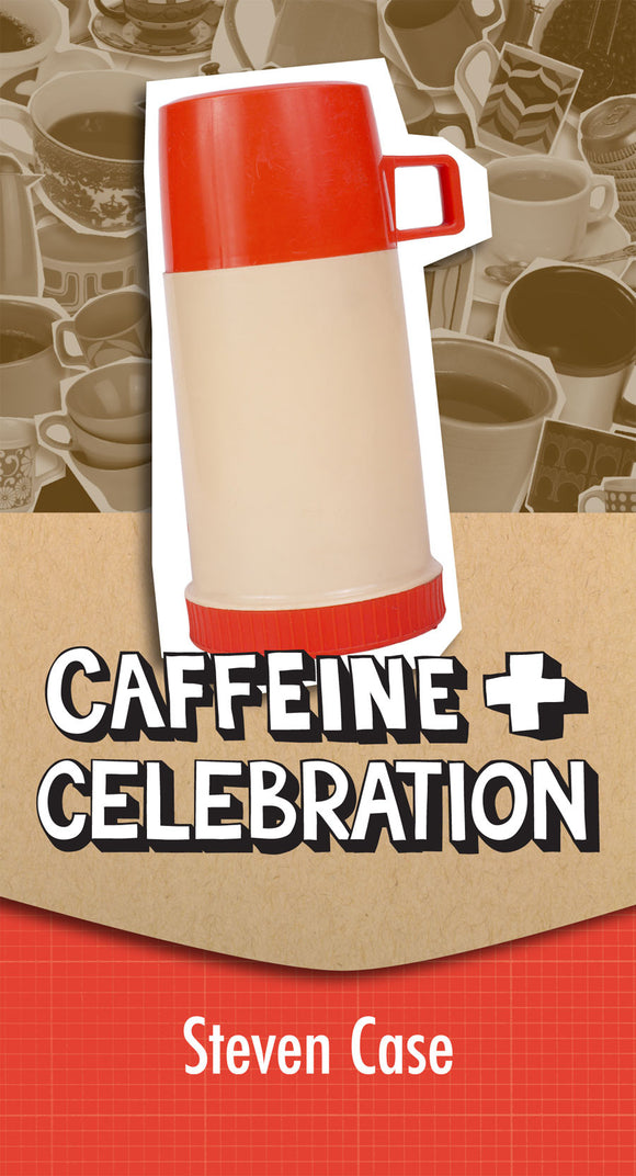 Caffeine & Celebration | Youth Ministry Resource (Case)  PDF Download