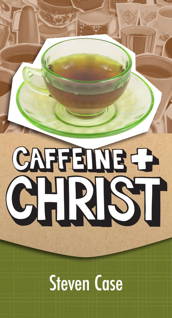 Caffeine & Christ | Youth Ministry Resource (Case)