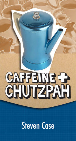 Caffeine & Chutzpah | Youth Ministry Resource (Case)