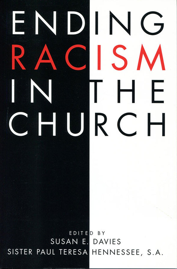 Ending Racism in the Church (Davies & Hennessee)