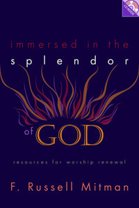 Immersed in the Splendor of God | Resources for Worship Renewal (Mitman)