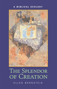 The Splendor of Creation. Many people see the environmental crisis as a spiritual one, but author Ellen Bernstein sees the Book of Genesis as a guide to living peaceably with the Earth. The creation story, according to Bernstein, invites a deep appreciation of nature and may be the perfect muse for a world that is hungry for an integrated ecolo...