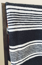Load image into Gallery viewer, Tunisian Crochet Nordic Blanket Pattern