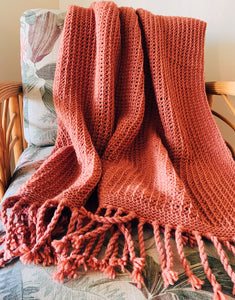 I Can Crochet That Blanket Pattern