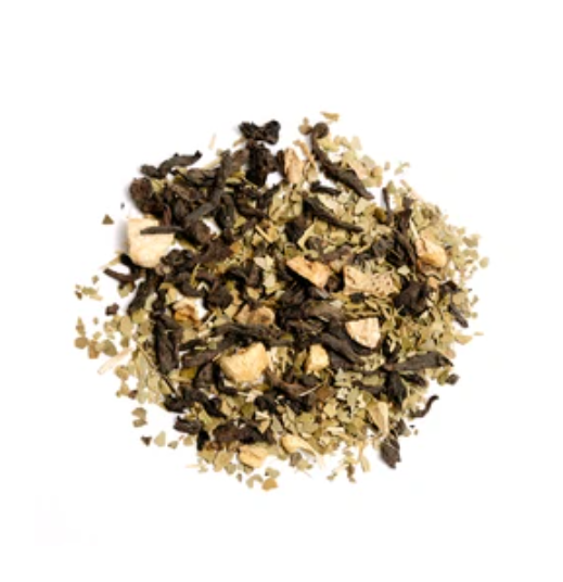 Burn Baby Burn Wellness Tea 45g