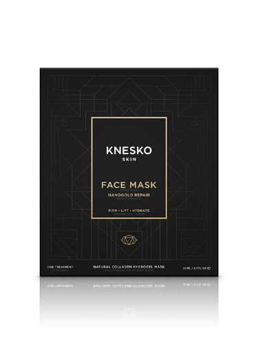 Nanogold Face Mask