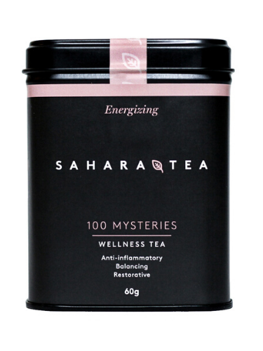 100 Mysteries Wellness Tea 60g