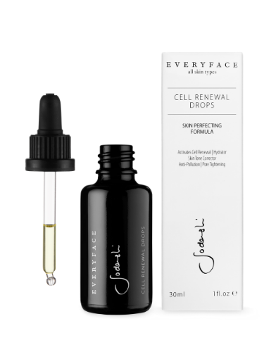Cell Renewal Drops 30ml