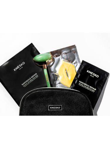 Nanogold Travel Set