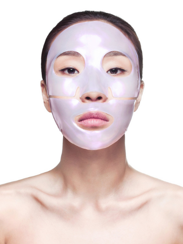 Diamond Face Mask