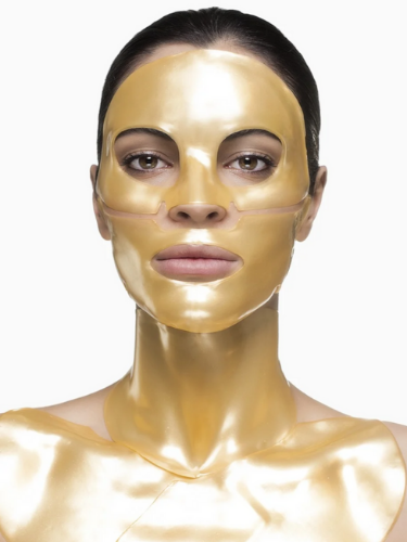Nanogold Signature Facial Set