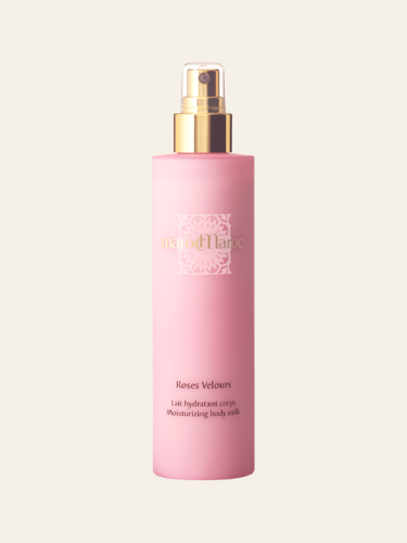 Rose Velours Moisturising Body Milk 200ml