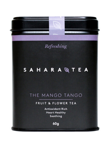 The Mango Tango Fruit & Flower Tea 60g