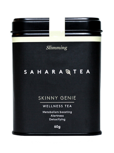 Skinny Genie Wellness Tea 60g