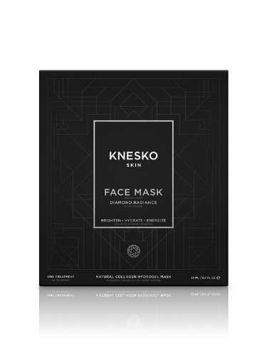Diamond Face Mask Single