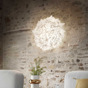 SLAMP LIGHTING | Veli Ceiling/Wall Lamp (Multiple Size & Colours Available)