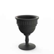 Load image into Gallery viewer, QEEBOO | Capitol Planter / Champagne Cooler (Black & White Available)
