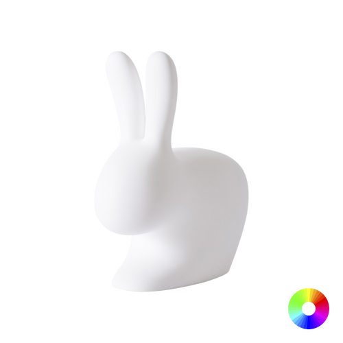 QEEBOO | Rabbit Lamp With Rechargeable LED - Small