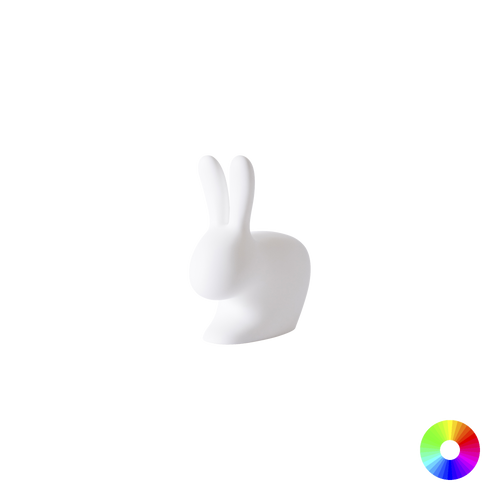 QEEBOO | Rabbit Lamp With Rechargeable LED - XS