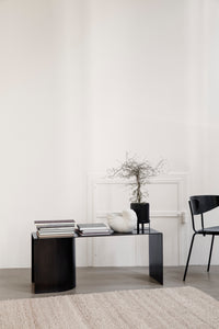FERM LIVING | Place Bench - Black