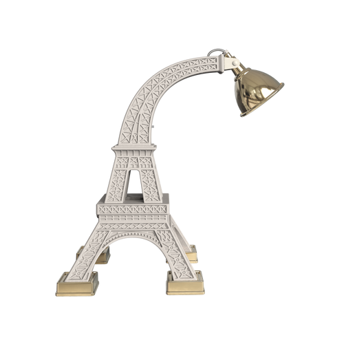 QEEBOO | Paris Table Lamp (Black & White Available)