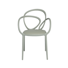 Load image into Gallery viewer, QEEBOO | Loop Chair With Cushion - Set Of 2 Pieces (Multiple Colours Available)