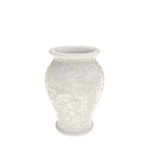 QEEBOO | Ming Vase / Planter (Black & White Available)