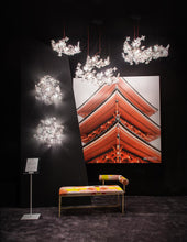 Load image into Gallery viewer, SLAMP LIGHTING | Hanami Ceiling/Wall Lamp