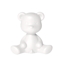Load image into Gallery viewer, QEEBOO | Teddy Boy Lamp - Matte Finish (Multiple Colours Available)