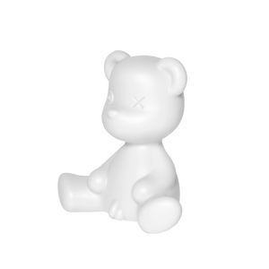 QEEBOO | Teddy Boy Lamp - Matte Finish (Multiple Colours Available)