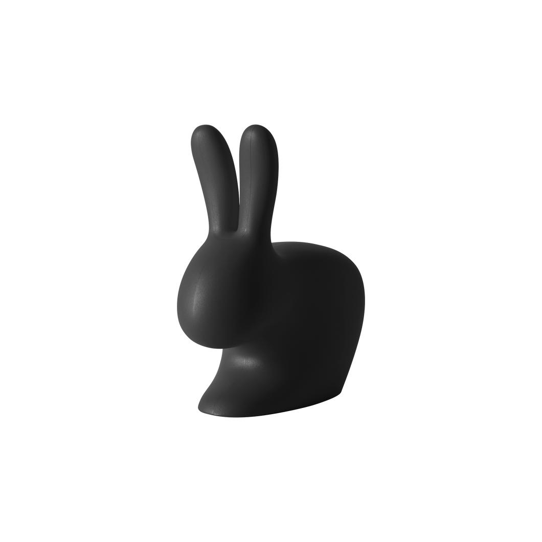 QEEBOO | Rabbit Chair (Small Size) - Indoor / Outdoor - (Multiple Colours Available)