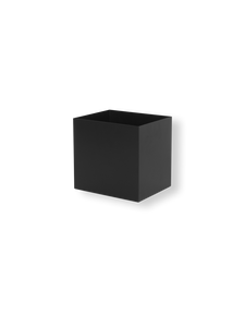 FERM LIVING | Plant Box Pot - Black