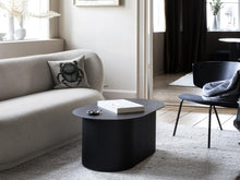 Load image into Gallery viewer, FERM LIVING | Podia Table - Black