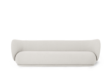 Load image into Gallery viewer, FERM LIVING | Rico Sofa 4 Bouclé - Off-White